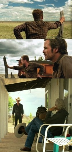 Hell or High Water (2016) David Mackenzie - Mini Movie Review - Image 14