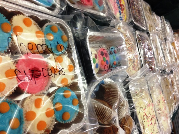 Higher Things - Youth Baking Auction Fundraiser 2016 - Image 5