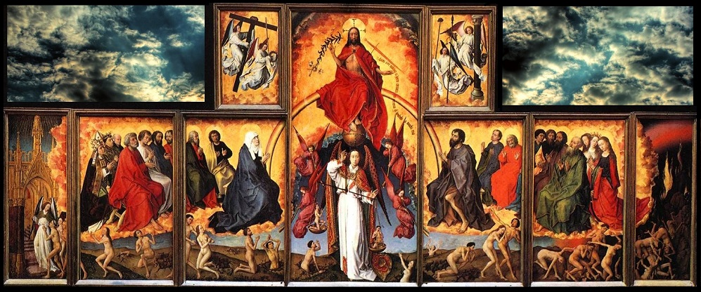 Hope in Death - Asleep in Christ: Twenty-Second Sunday After Pentecost - 1st Thessalonians 4:13-18