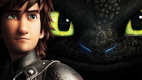 How to Train Your Dragon 2 (2014) Directed by Dean DeBlois - Movie Review