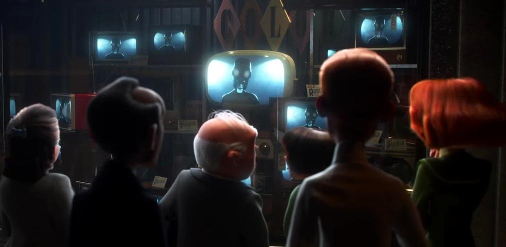 Incredibles 2 (2018) Brad Bird - Movie Review - Image 10