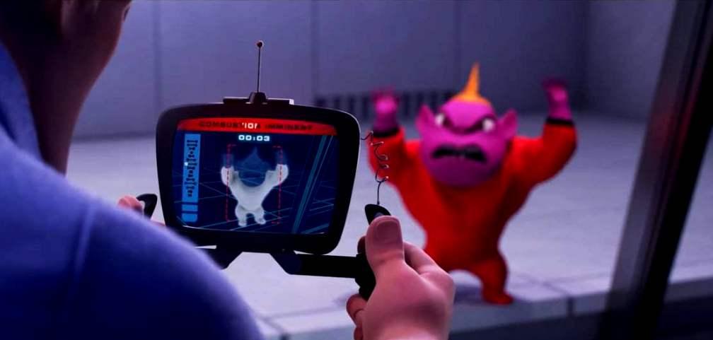 Incredibles 2 (2018) Brad Bird - Movie Review - Image 2
