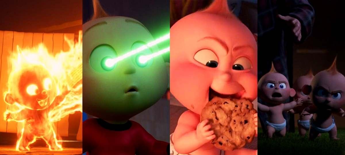 Incredibles 2 (2018) Brad Bird - Movie Review - Image 6
