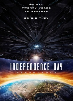 Independence Day: Resurgence (2016) Roland Emmerich - Movie Review - Image 10
