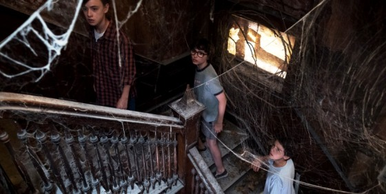 It (2017) Andy Muschietti - Movie Review - Image 14