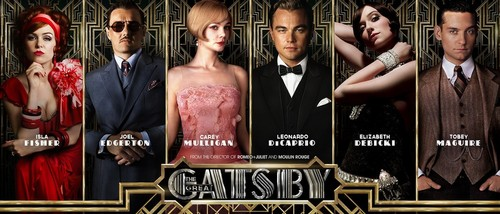 January Pop Culture and the Bible, Bible Study: The Great Gatsby