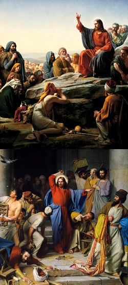 Jesus Your Light & Refuge in Despair - Psalm 43 Sermon From April Prayer Service  - Image 1