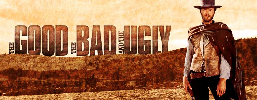 June Pop Culture and the Bible, Bible Study: The Good The Bad and The Ugly (1966) - Image 1