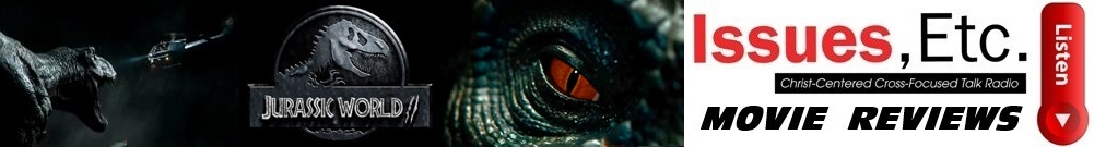 Jurassic World: Fallen Kingdom (2018) J.A. Bayona - Movie Review - Image 1