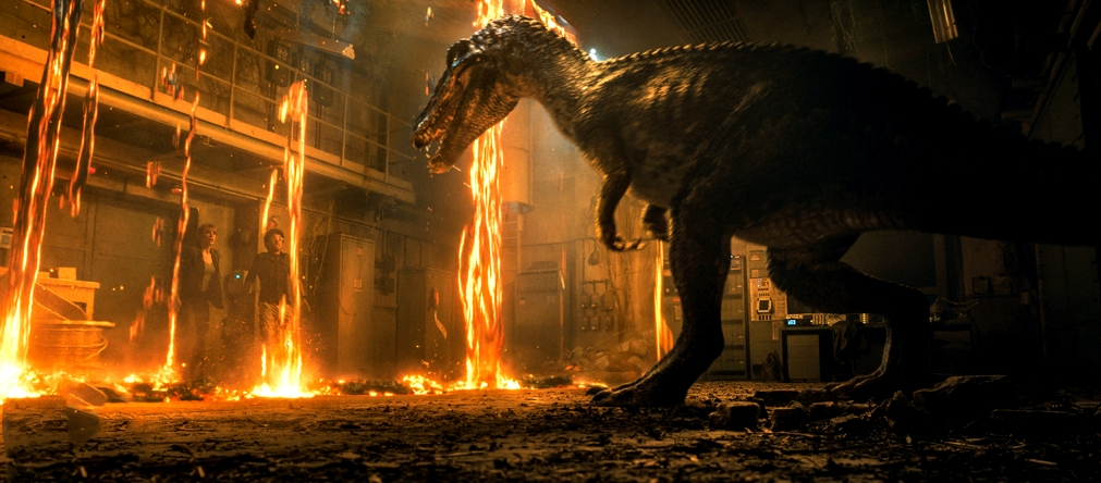 Jurassic World: Fallen Kingdom (2018) J.A. Bayona - Movie Review - Image 13