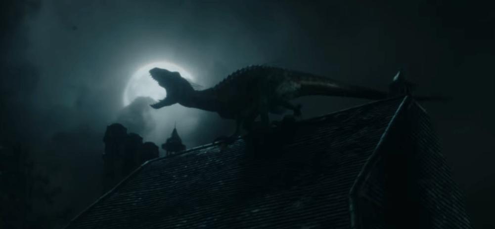 Jurassic World: Fallen Kingdom (2018) J.A. Bayona - Movie Review - Image 16