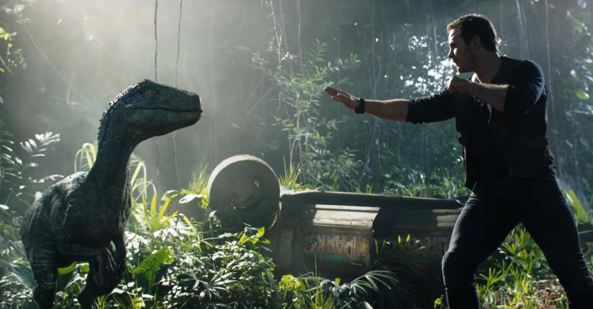 Jurassic World: Fallen Kingdom (2018) J.A. Bayona - Movie Review - Image 18