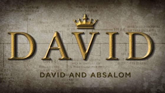 Lies, Betrayal, Family - Psalm 63 Sermon February Prayer Service - Image 1