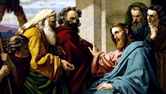 Lies, Betrayal, Family - Psalm 63 Sermon February Prayer Service - Image 4