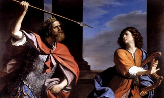 Lies, Betrayal, Family - Psalm 63 Sermon February Prayer Service - Image 6