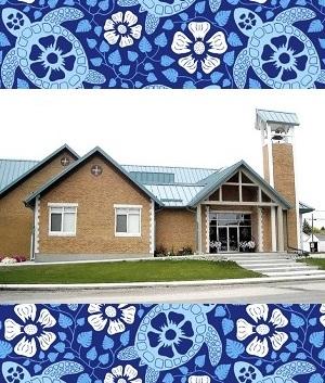 Luau - Emmanuel Lutheran Church: Southey Saskatchewan  - Image 1