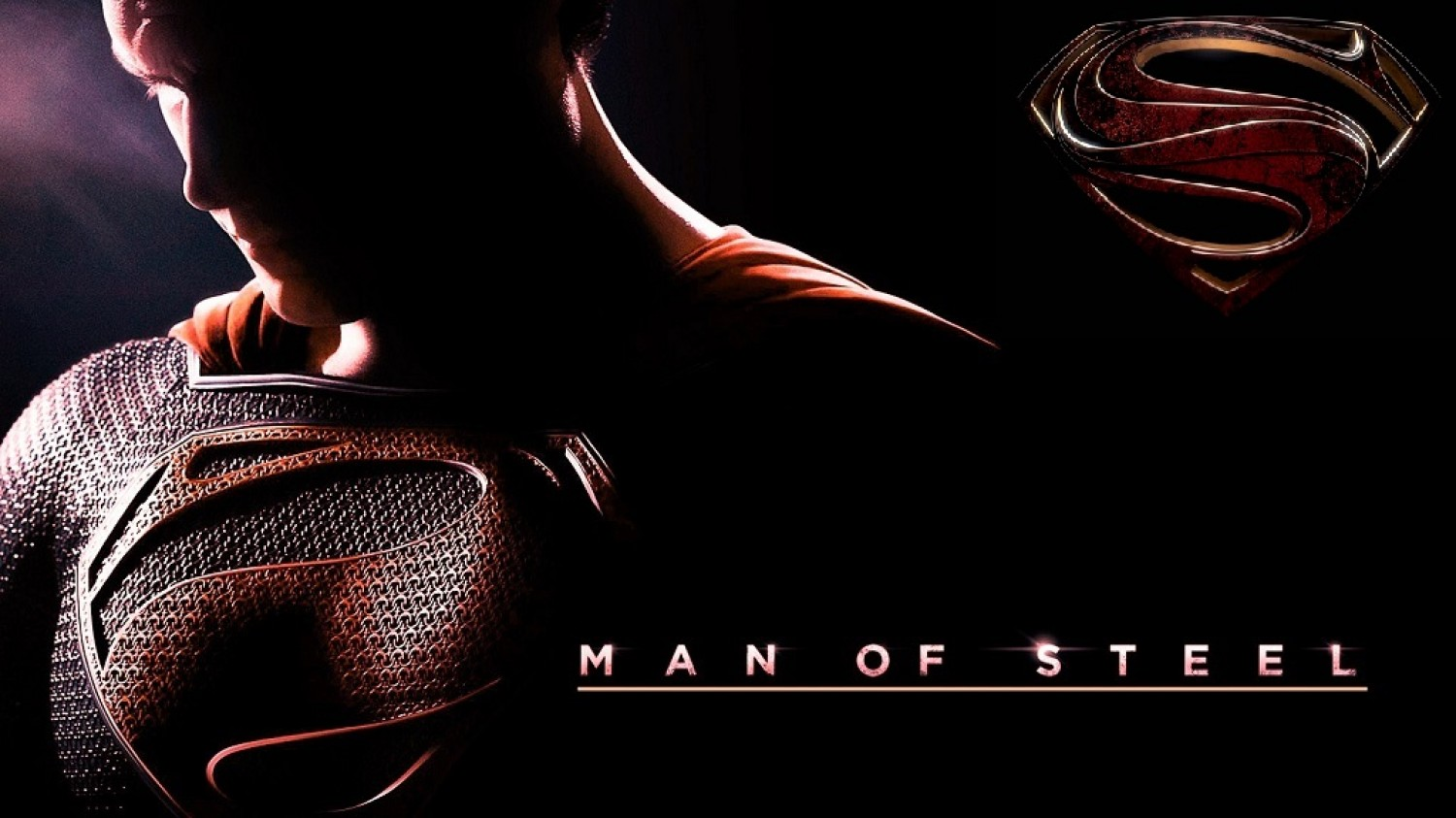 Man of Steel (2013) Director by Zack Snyder – Movie Review