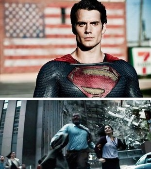 Man of Steel (2013) Director by Zack Snyder - Movie Review - Image 3