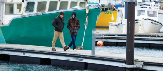Manchester by the Sea (2016) Kenneth Lonergan - Movie Review - Image 12