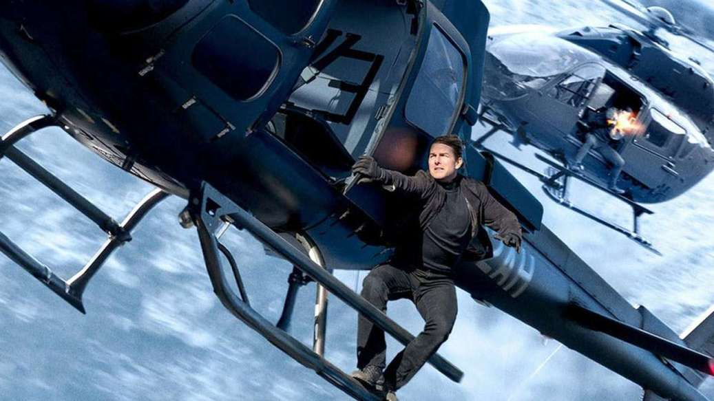 Mission: Impossible - Fallout (2018) Christopher McQuarrie - Movie Review - Image 4