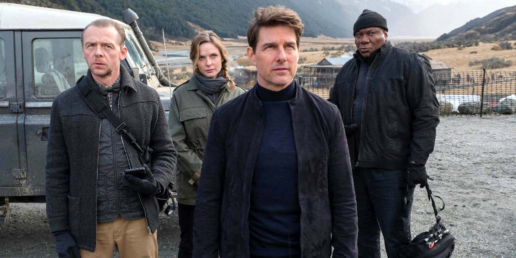Mission: Impossible - Fallout (2018) Christopher McQuarrie - Movie Review - Image 6
