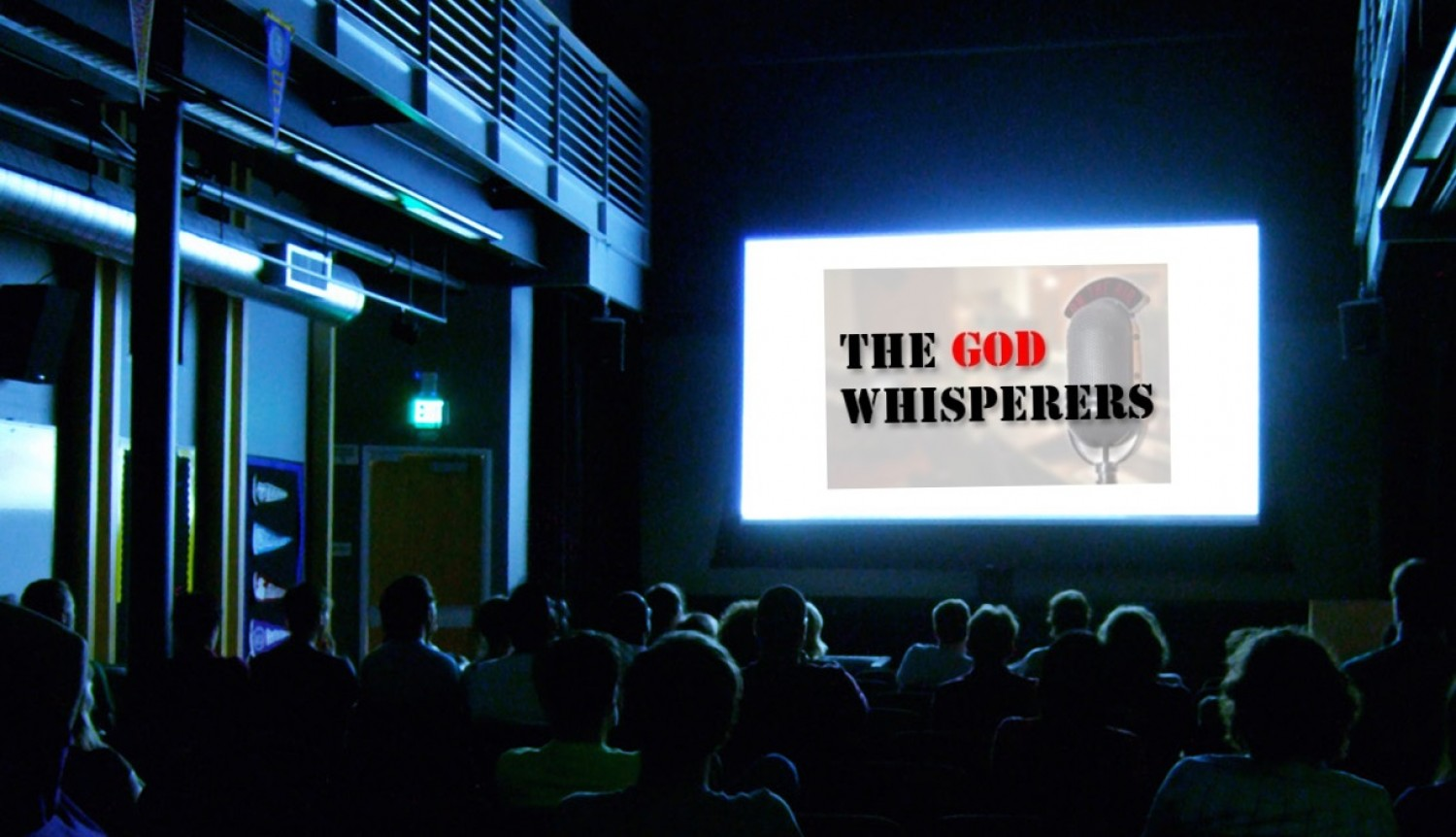 Pr. Ted Giese on The God Whisperers with Donofrio & Cwirla