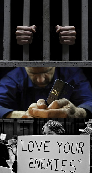 Prayer for the Persecuted Church - Psalm 35 Sermon From August 2014 Prayer Service  - Image 1