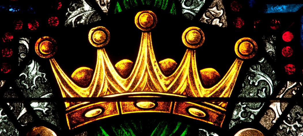 """Psalm 21 Sermon From June 2013 Prayer Service """"Searching for a Crown of Gold"""" - Image 8"""