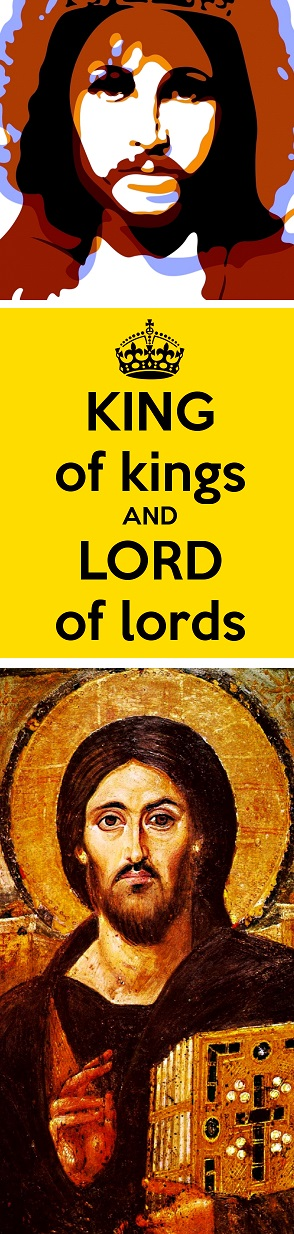 """Psalm 24 Sermon From September 2013 Prayer Service """"LORD of hosts"""" - Image 2"""