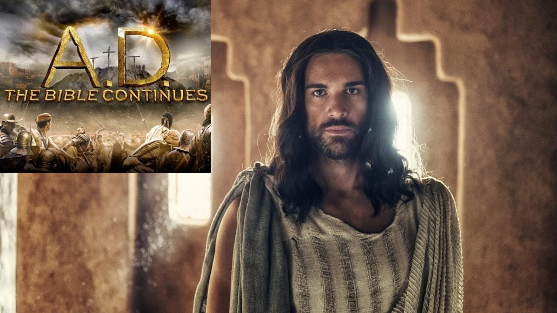 Recap & Review - Episode 2 / A.D. The Bible Continues