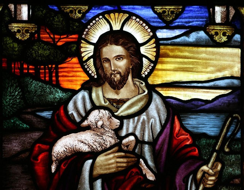 Sermon \ April 26, 2015 \ Pastor Terry Defoe \ Psalm 23 \ The Lord is My Shepherd