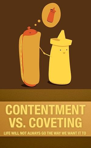Sermon / Feb 9, 2014 / Luke 12:13-21 / Free & Joyous Response Part Two / Jesus is True Contentment / Pastor Ted Giese - Image 4