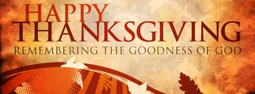 "Sermon From October 13th 2013 / ""Thanksgiving and Mercy"""