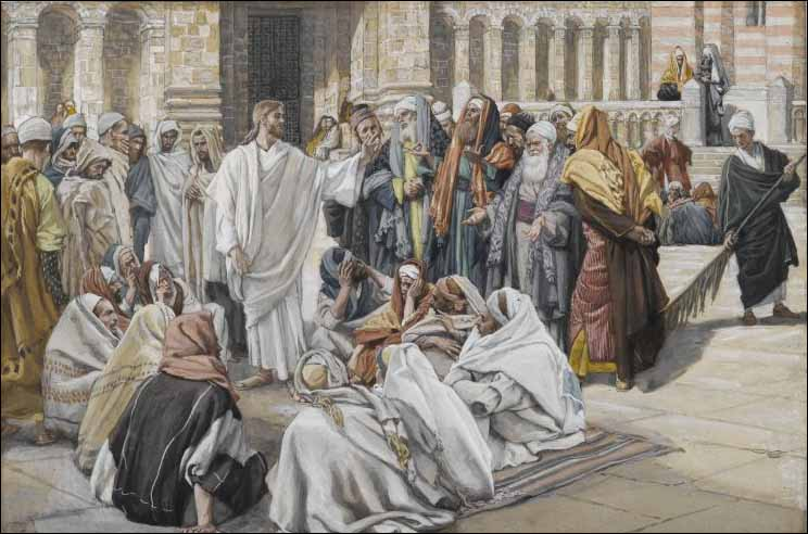 Sermon from September 15, 2013/ Jesus Receives Sinners - Image 2