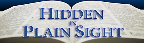 Sermon from Sunday January 27th 2013