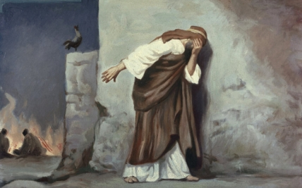 Sermon from Sunday March 17th 2013 / 5th Sunday in the Season of Lent - Image 6