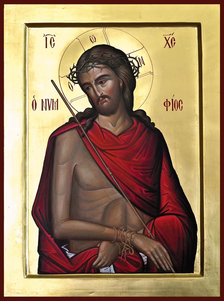 Sermon from Sunday May 26th 2013 / Trinity Sunday �Wisdom and the Trinity�  - Image 2