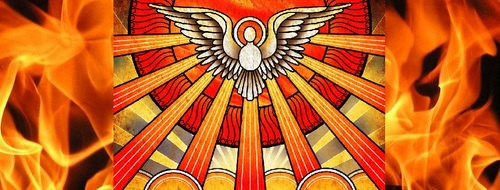 Sermon from Sunday May 31th 2009 / Pentecost Sunday