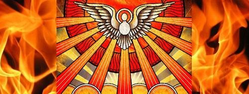 Sermon from Sunday May 31th 2009 / Pentecost Sunday