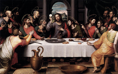 Sermon from Thursday March 28th / Maundy Thursday - Image 1