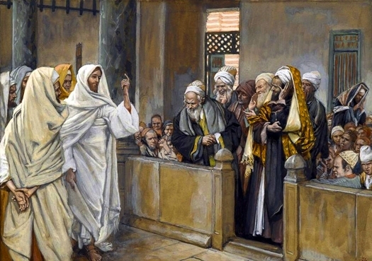 Sermon from Thursday March 28th / Maundy Thursday - Image 10