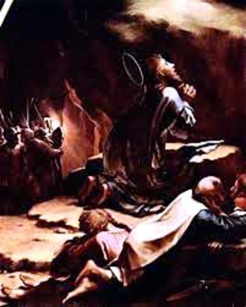 Sermon June 1/ John 17/ Eternal Life is to Know Jesus/ Vicar James Preus