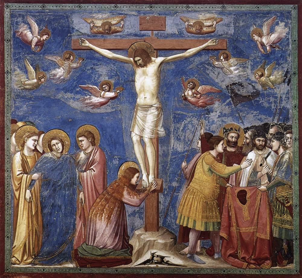 Sermon March 16, 2014/ Vicar James Preus/ Mount Olive Lutheran/ John 3:1-17/ God Loves The World To Death - Image 2