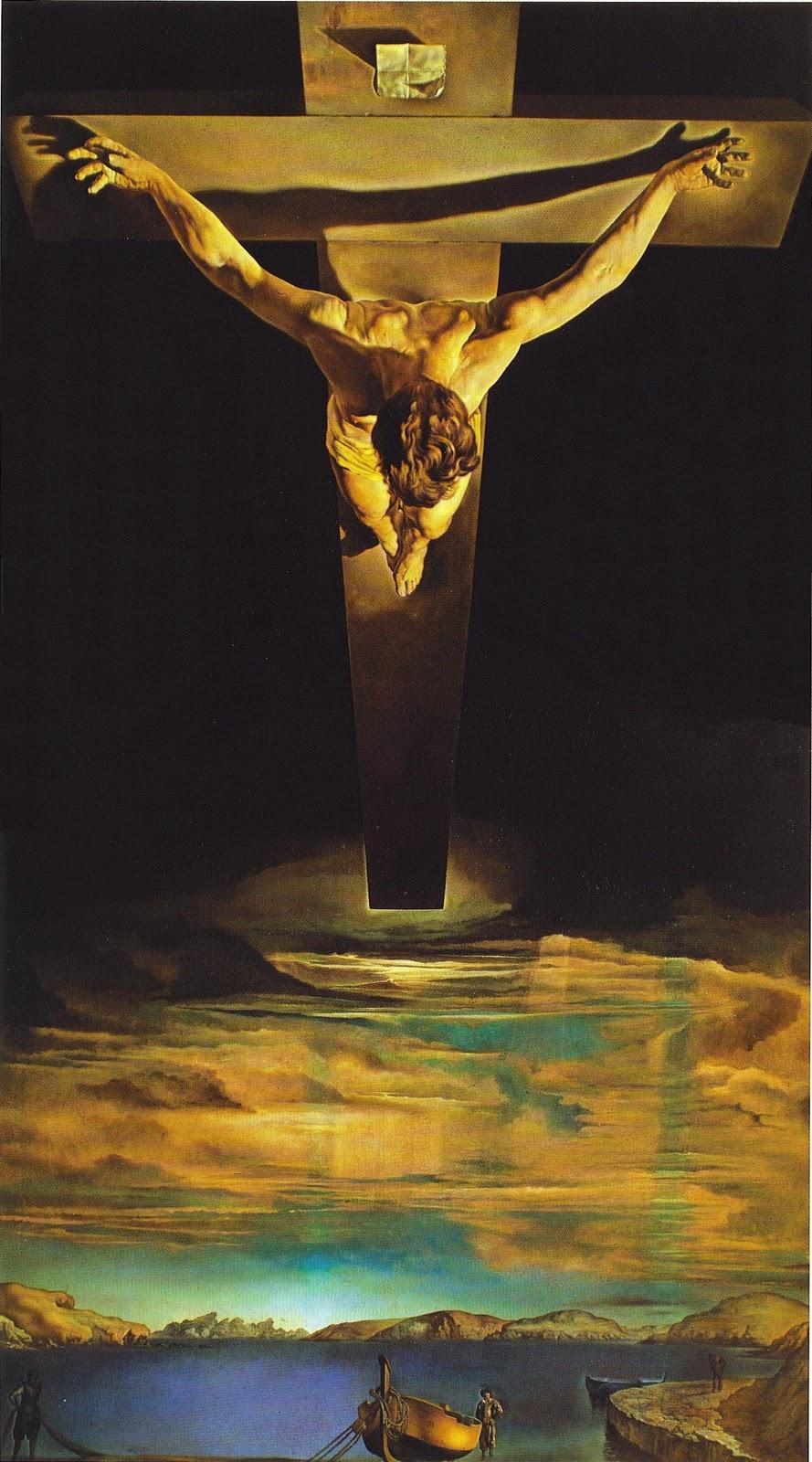 Sermon March 16, 2014/ Vicar James Preus/ Mount Olive Lutheran/ John 3:1-17/ God Loves The World To Death - Image 4