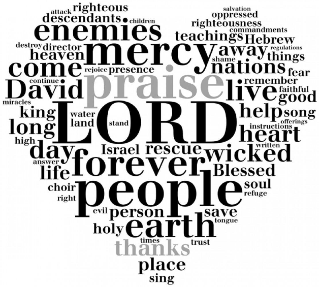 Sermon / November 15, 2015 / Pastor Terry Defoe / Psalm 16 / A Delightful Inheritance