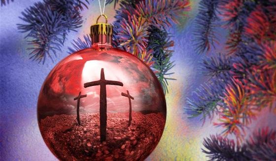 Sermon / Pr. Ted A. Giese / Christmas Day / Monday December 25th 2017 - / Luke 2: 15-19 / How is Your Heart this Christmas?  - Image 5
