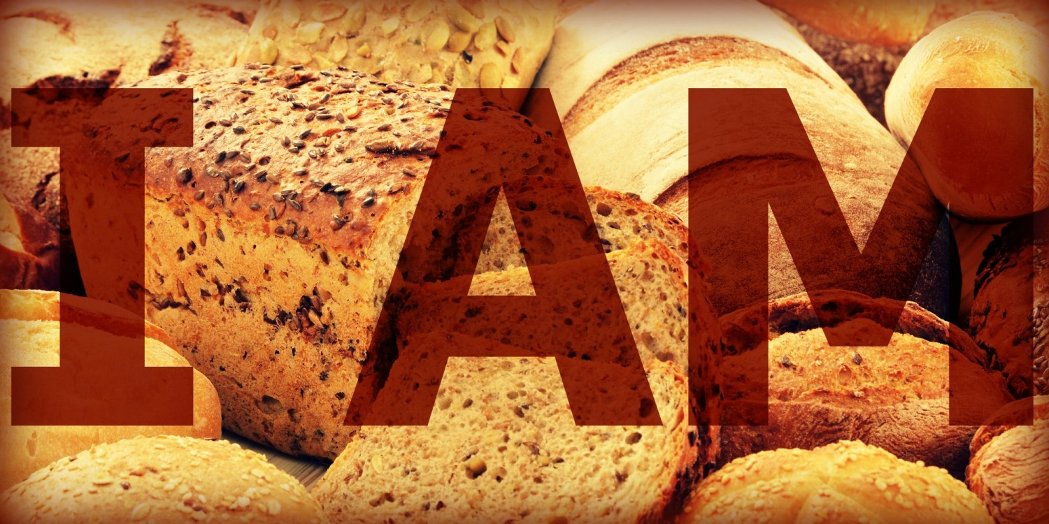 Sermon / Pr. Ted Giese / August 2nd / John 6:22-35 / The Bread of Life