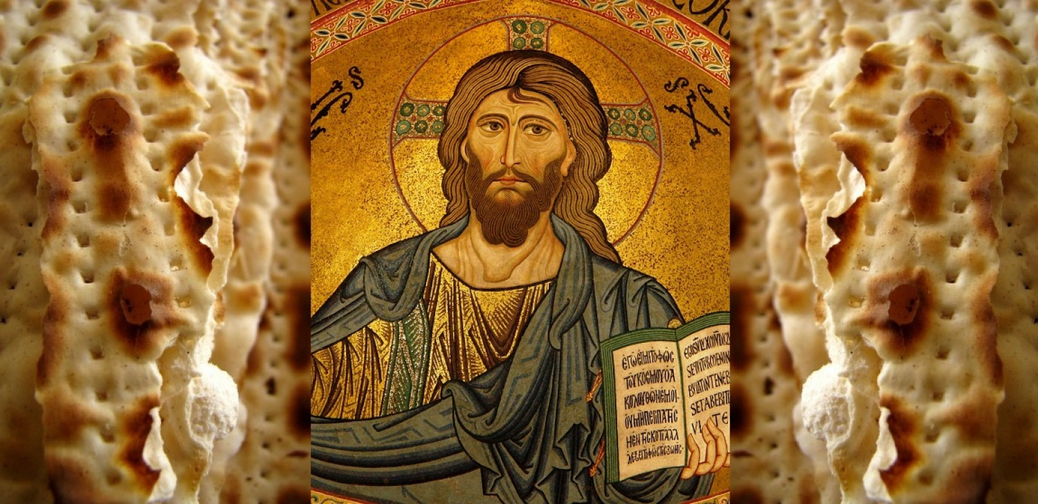 Sermon / Pr. Ted Giese / August 9th / John 6:35-51 / More of The Bread Of Life