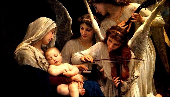 Sermon / Pr. Ted Giese / June 7th / Mark 3:20-35 / Jesus Terror or Comfort - Image 1