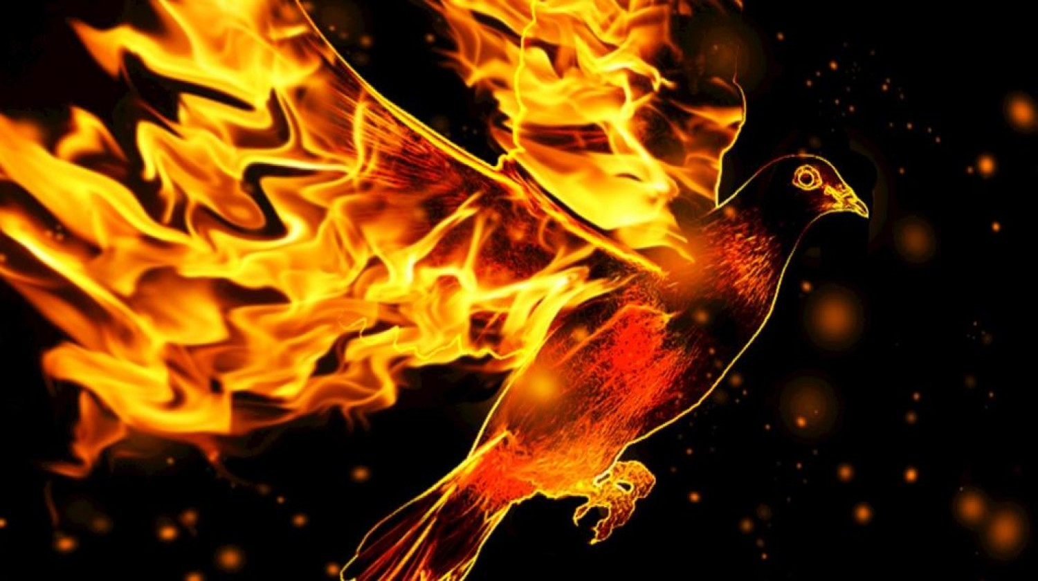 Sermon / Pr. Ted Giese / Pentecost Sunday May 15th 2016 - / John 14:23-31 / Called & Gathered by The Holy Spirit